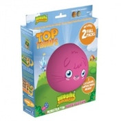 Moshi Monsters Top Trumps Collectors Tin Poppet Version