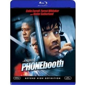 Phone Booth Blu-ray