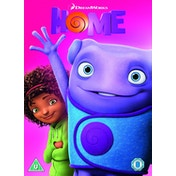 Home (2018 Artwork Refresh) DVD