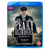 Peaky Blinders - Series 3 Blu-ray