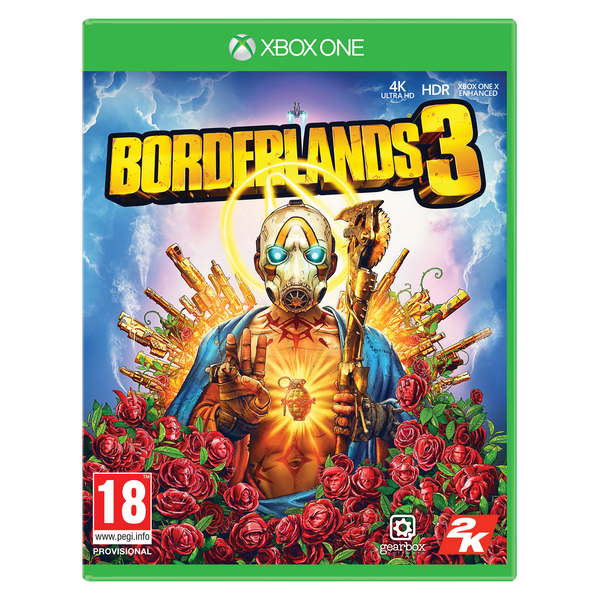 Borderlands 3 Xbox One Game - Image 1