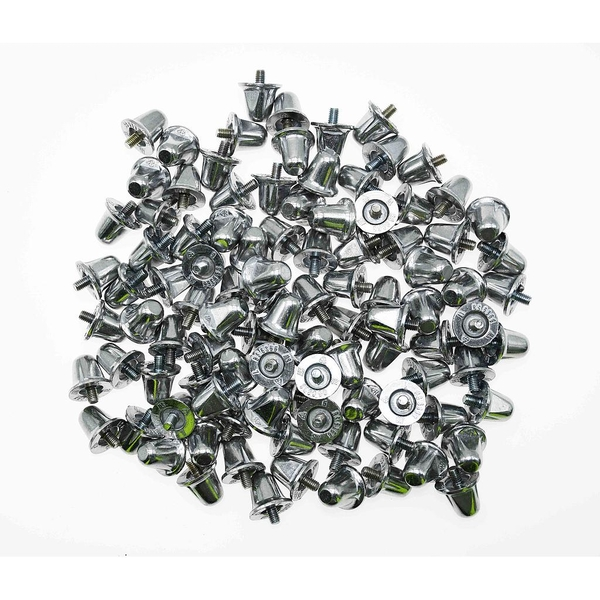 Precision Rugby Union Studs (Bag of 100) 18mm