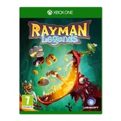 Rayman Legends Xbox One Digital Download Game