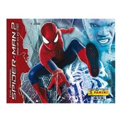Amazing Spiderman Sticker Starter Pack