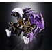 Alphamon (Digivolving Spirits) Bandai Tamashii Nations Action Figure - Image 6