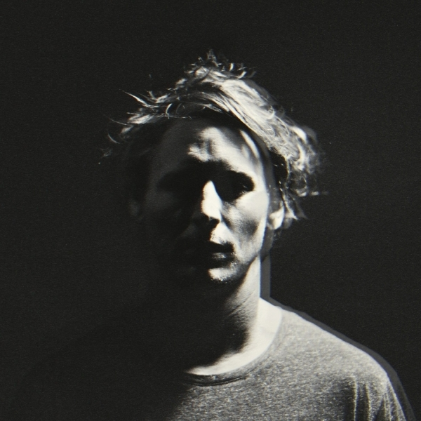 Ben Howard - I Forget Where We Were CD