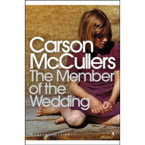 The Member of the Wedding by Carson McCullers (Paperback, 2001)