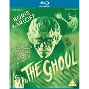 The Ghoul 1934 Blu-Ray