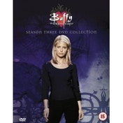 Buffy the Vampire Slayer - Season 3 DVD