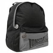 Lonsdale Mini Backpack Black