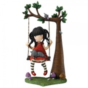 Ruby (Santoros Gorjuss Collection) Limited Edition Figurine