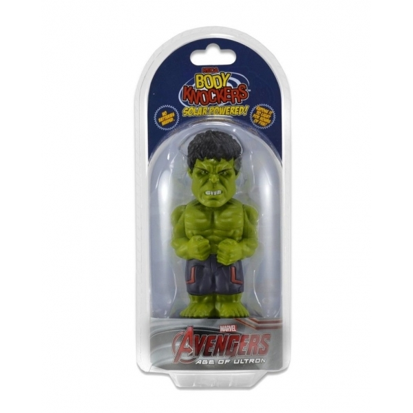 Hulk (Avengers: Age of Ultron) Neca Body Knocker - Image 2