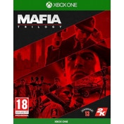 Mafia Trilogy Xbox One Game