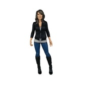 Sons of Anarchy Gemma Teller Morrow 6 Inch Action Figure