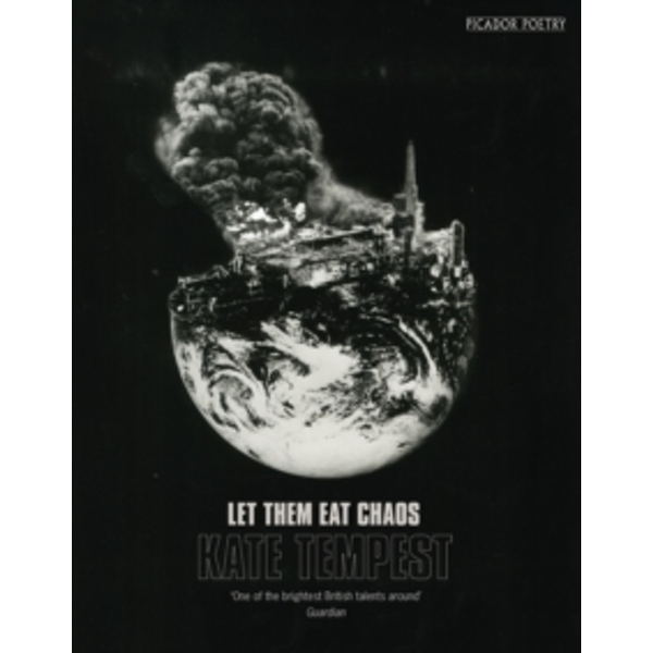 Let Them Eat Chaos : Mercury Prize Shortlisted