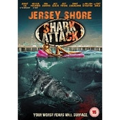 Jersey Shore Shark Attack DVD