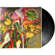 A Tribe Called Quest - Beats, Rhymes And Life Vinyl