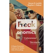 Freakonomics: A Rogue Economist Explores the Hidden Side of Everything by Steven D. Levitt, Stephen J. Dubner (Paperback, 2006)