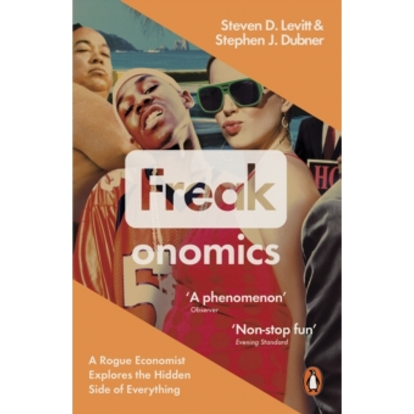 freakonomics a rogue economist explores the hidden Complete summary of stephen j dubner, steven d levitt's freakonomics: a rogue economist explores the hidden side of everything enotes plot summaries cover all the significant action of freakonomics: a rogue economist explores the hidden side of everything.