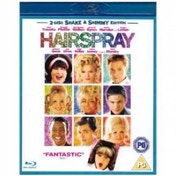 Hairspray 2 disc Shake & Shimmy Edition Blu-Ray