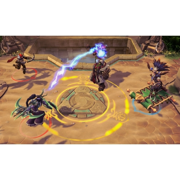 Heroes of the Storm Starter Pack PC Game - Image 6