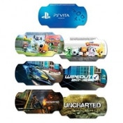 Sony PS Vita Licensed Custom Crystal Case
