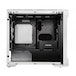 Phanteks Evolv ITX Glass Mini-ITX Case White - Image 3
