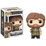 Tyrion Lannister (Game of Thrones) Funko Pop! Vinyl Figure
