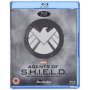 Marvel's Agent of S.H.I.E.L.D. - Season 3 Blu-ray