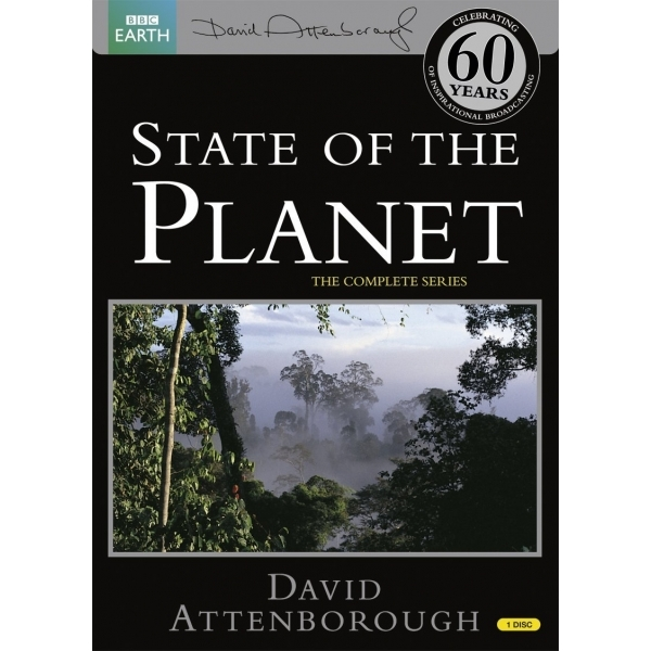 State of the Planet DVD