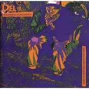 Del The Funky Homosapien - I Wish My Brother George Was Here Vinyl