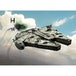 Millennium Falcon (Star Wars) 1:164 Scale Level 1 Revell Build & Play - Image 4