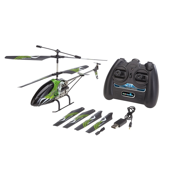 Bone Breaker RC Helicopter Revell Control