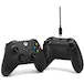 Xbox Wireless Controller Carbon Black + USB-C Cable (Xbox Series X/S) [Used - Good] - Image 2