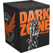 The Division 2 Dark Zone Collector's Edition PS4 Game