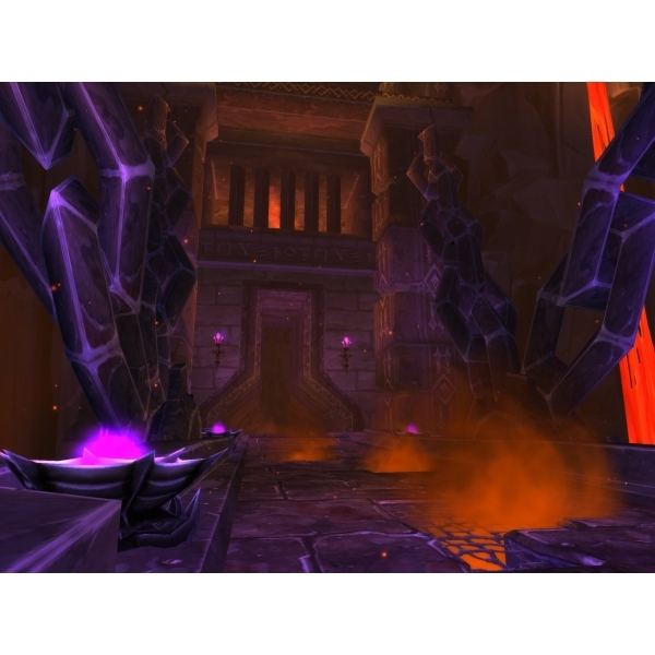 World Of WarCraft Cataclysm Expansion Pack Game PC - Image 3