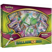 Pokemon TCG Gallade EX Box