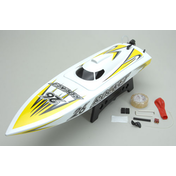 Rocket V2 Brushless 2.4GHz (Ripmax) RC Boat