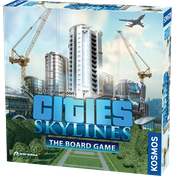 Cities Skylines – The Board Game