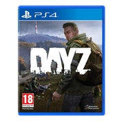 DayZ PS4 Game