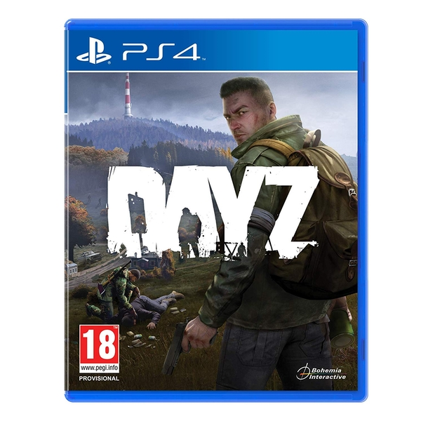 DayZ PS4 Game - Image 1