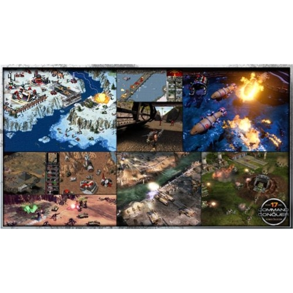 Command and Conquer Ultimate Edition Game PC - Image 2