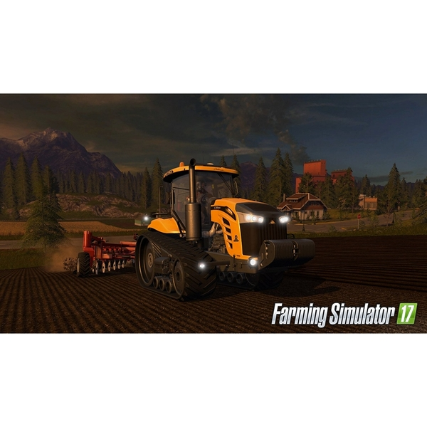 Farming Simulator 17 PC Game - Image 4