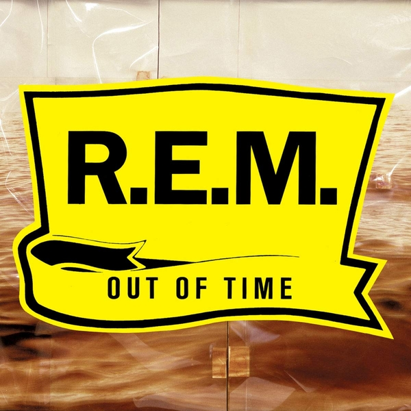 R.E.M. - Out of Time 25th Anniversary Edition CD