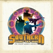 Southern Tenant Folk Union - The Chuck Norris Project Vinyl