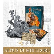 Harry Potter Miniatures Adventure Game Albus Dumbledore Expansion Board Game