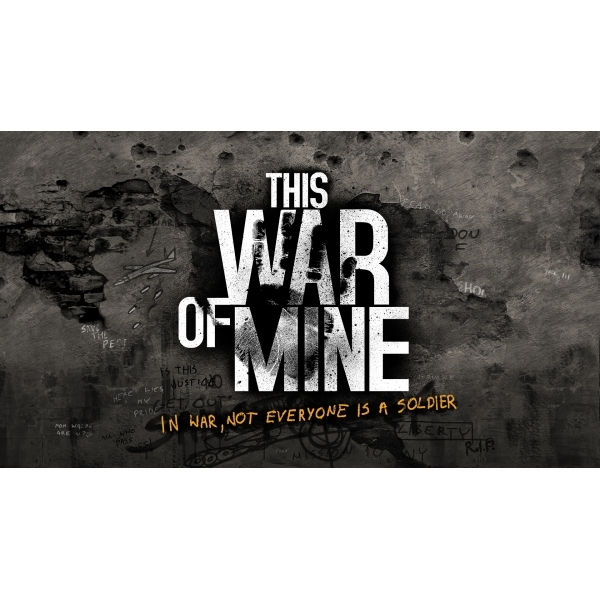 This War of Mine PC Game - Image 2
