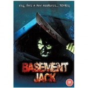 Basement Jack DVD