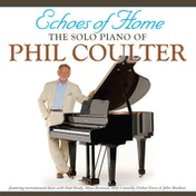 Phil Coulter - Echoes Of Home CD