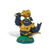 Legendary Zoo Lou (Skylanders Swap Force) Life Character Figure